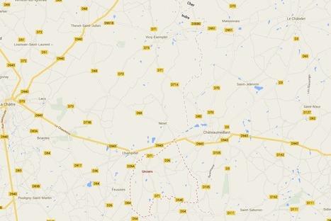 U comme Urciers (Indre) village du Boischaut #challengeAZ | Rhit Genealogie | Scoop.it