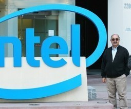 Intel Web TV Project Reportedly Held Up in Content Negotiations   electricidad12   Scoop.it