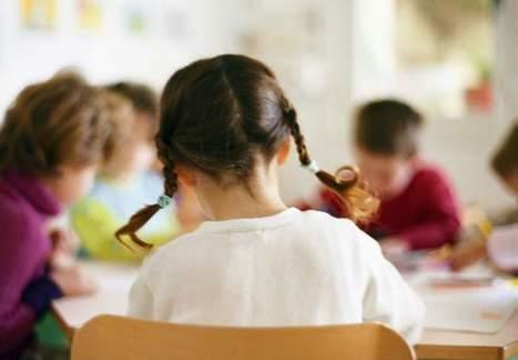 Potenciar la creatividad en las aulas facilita conseguir mejores empleos en el futuro | Publicidad | Scoop.it