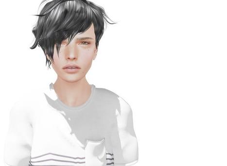 an*eternity: [KiiKO] Men's | 亗  Second Life Fashion Addict  亗 | Scoop.it