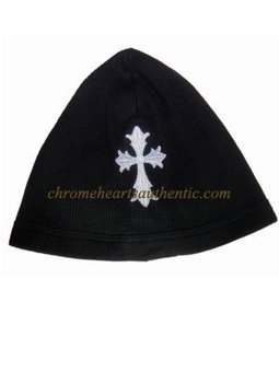 Chrome Hearts Cross Embroidered Black Knit Beanie [Cross Embroidered Beanie] - $119.00 : Authentic Eyewear,Clothing,Accessories By Chrome Hearts! | my trend | Scoop.it