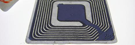 Internet des objets, $1.500 milliards pour l'économie mondiale en 2030 | RFID & NFC FOR AIRLINES (AIR FRANCE-KLM) | Scoop.it