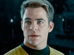 'Star Trek' and the Twilight of Idealism - The Nation. (blog) | Star Trek Scoops | Scoop.it