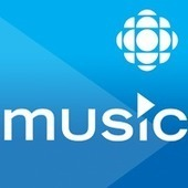 CBC Music c'est l'Halloween | Frans en mixed media | Scoop.it