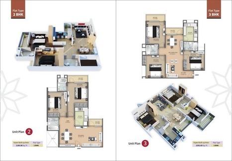 Anukampa Platina Mansarovar Jaipur, Residential Flats for Sale in Jaipur   Property in Jaipur   Scoop.it