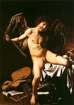 Eros y la sexualidad | Safo | Scoop.it