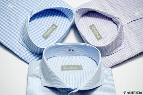 Cutaway Collar | Camicie uomo su misura....consigli, curiosità e molto altro | Scoop.it