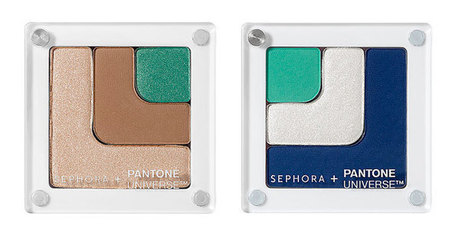 SEPHORA + PANTONE UNIVERSE: Emerald Collection  | CRAW | Scoop.it