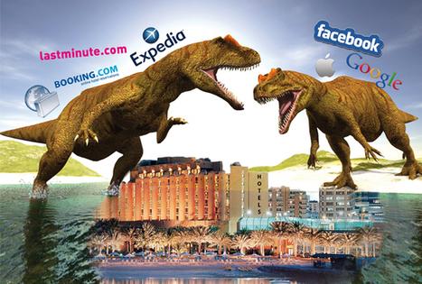 Réservation en ligne: la bataille des géants a débuté | MeTourism | Scoop.it