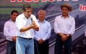 """Humala:A la Prensa """"Déjense de mezquindades""""   RenovaciónPolitica   Scoop.it"""