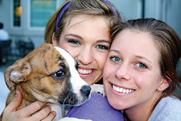 Emotional Support Animal can Maintain Sobriety | hoffman loretta | Scoop.it