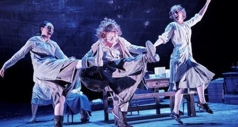 DUBLIN THEATRE FESTIVAL: Dancing at Lughnasa – Gaiety Theatre, Dublin | The Irish Literary Times | Scoop.it