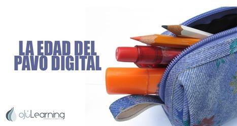 La edad del pavo digital #elearning | ojulearning.es | Personal [e-]Learning Environments | Scoop.it