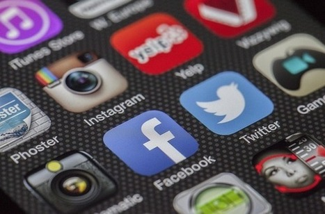 The 3 Most Important Trends to Watch in Social Media Stocks | Digital Brand Marketing | Scoop.it