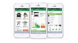 Social commerce spotlight: Homebase goes after social co-buying market   Social Selling Strategies   Scoop.it