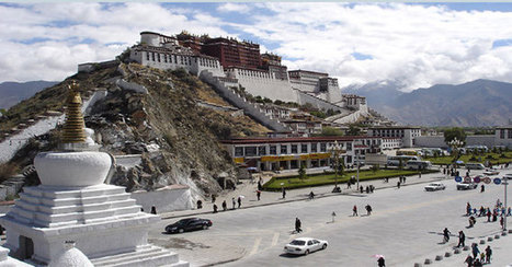 Nepal tour with Tibet 7 days, Nepal Tibet tour packages | Trekking in Nepal | Scoop.it
