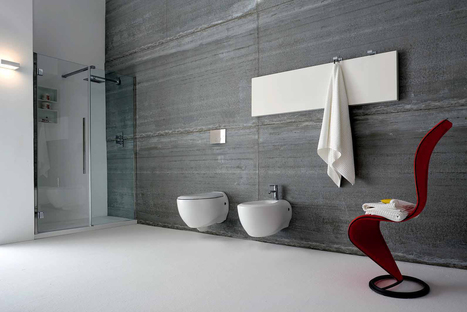 Interior Exterior Plan | Let the bathroom do the talking | Home Decor | Scoop.it