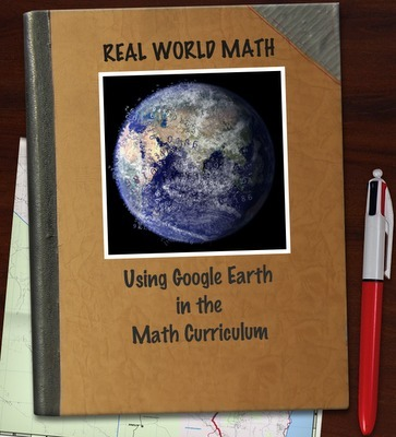 Using Google Earth in Mathematics Lessons | formation 2.0 | Scoop.it