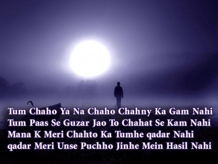 Sad Shayari With Images   Longwallpapers   Scoop.it