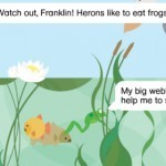 Interactive App Exploring Frog's Life Cycle | Educational Apps and Beyond | Scoop.it