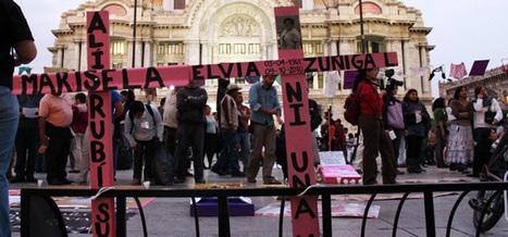 Feminicidio representa 17 por ciento de asesinatos en el mundo | Cimac Noticias | Comunicando en igualdad | Scoop.it