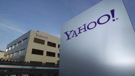Yahoo! : que faire si vous craignez d'être parmi les victimes du piratage géant ?   SEN360.FR   Actualité au Sénégal   Scoop.it