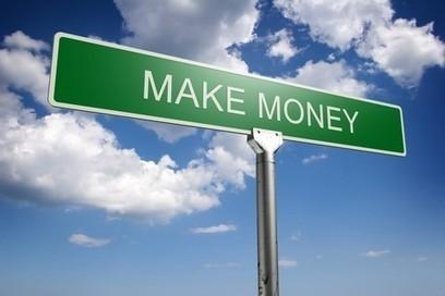 Make Money - affrio.com | Affrio - Enhanced Digital Shopping | Scoop.it