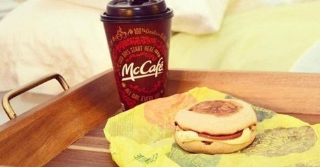 Why McDonald's competitors are eating its lunch - Yahoo Finance (blog) | Business Topics | Scoop.it