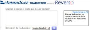 el.mundo.es Reverso (en línea) | JueduLand Herramientas | Scoop.it