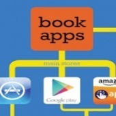 Applications, ebooks : l'édition jeunesse explore les univers numériques | Applications pour enfants | Scoop.it