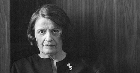 Ayn Rand on Fascism | the reality of my surroundings | Scoop.it