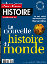 La nouvelle histoire du Monde - un hors-série Sciences Humaines Histoire | Enseigner l'Histoire-Géographie | Scoop.it