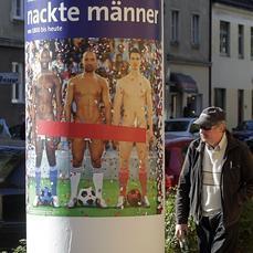 El Museo Leopold tapa los genitales masculinos en los anuncios de una exposición | Blog de Carlos Carnicero | Scoop.it