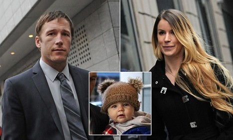 Skier Bode Miller agrees to share custody with ex in court hearing   Parental Responsibility   Scoop.it