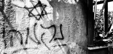 The New Face of Jewish Terror | Upsetment | Scoop.it