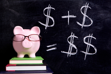Feel Better About Your Money by Improving Your Financial Literacy | Collaborative World of Financial Professionals | Scoop.it