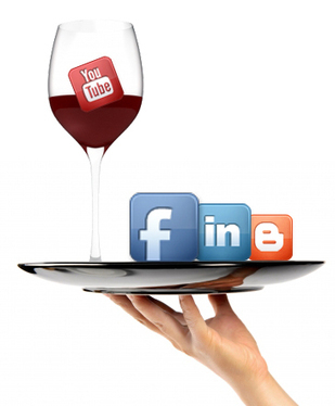 Social Media Sommeliers – Choosing perfect pairs of social networks | Public Relations & Social Media Insight | Scoop.it