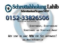 Schrottabholung Lahib | Schrottankauf Autorecycling Metal Kupfer | Schrotthandel | Scoop.it