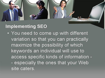 Tips And Tricks For Website Marketing You Must Have! | Web | Scoop.it