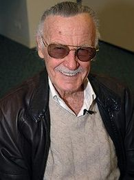 Stan Lee, Too Ill For Arizona? | Comic Books | Scoop.it