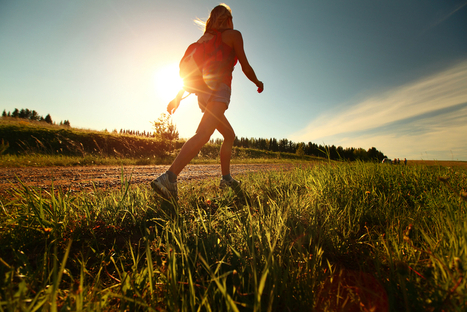 Is the Simple Act of Walking Overrated or Undervalued? | Exercise for Life | Scoop.it