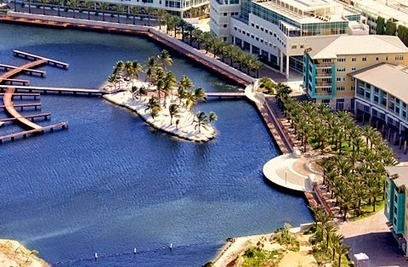 """Camana Bay Launches """"All About Local"""" Grand Cayman Guide 
