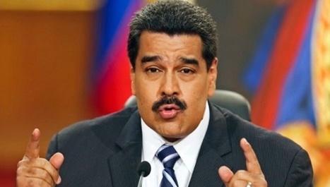 Maduro Warns of New US-Backed 'Plan Condor' Against Left Gov'ts | Biidaajimowin Baakiiginigan | Scoop.it