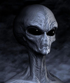 Large Gray Aliens Require Full Disclosure by 2015 | Paranormal | aux galops de l inconnu | Scoop.it