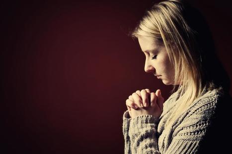 Can technology revolutionize the way Americans worship? | Post-Sapiens, les êtres technologiques | Scoop.it