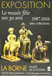 Musée de la poterie de La Borne | agenda culturel | Scoop.it