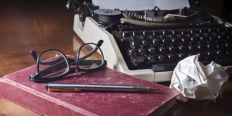 The 10 Biggest Mistakes New Authors Make - Huffington Post (blog) | Writing | Scoop.it