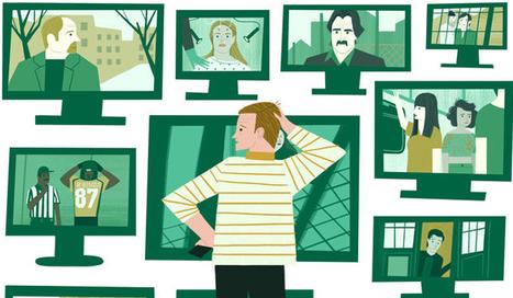 Hacia la comprensión del engagement de las audiencias de televisión, modelo conceptual multidimensional desde la comunicación | González-Bernal | | Comunicación en la era digital | Scoop.it