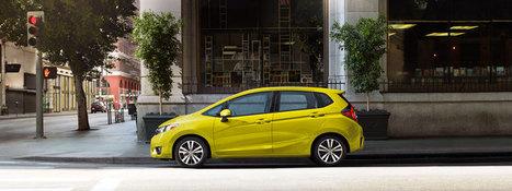 Goudy Honda - Honda Fit Service And Finance in Alhambra CA | Goudy honda | Scoop.it