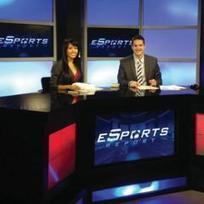How eSports is becoming a legitimate sport | TV & Entertainment Marketing & Brands Insights | Scoop.it